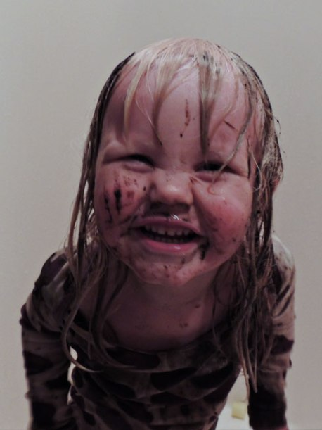 Muddy Jane
