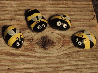 Bee Rocks!