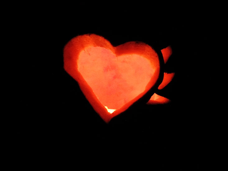 #rawrlove pumpkin