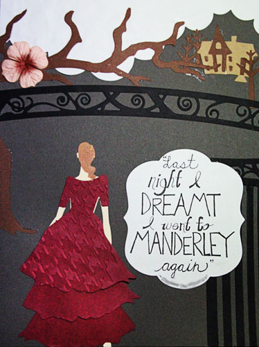 """Last night I dreamt I went to Manderly again."""