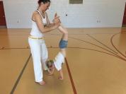 Capoeira!